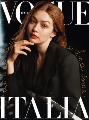 Vogue Italia July 2019 : The 'DNA' Issue by Alasdair McLellan, Theo Sion & Harley Weir