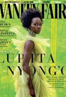 All the October 2019 Magazine Covers We Loved and Hated