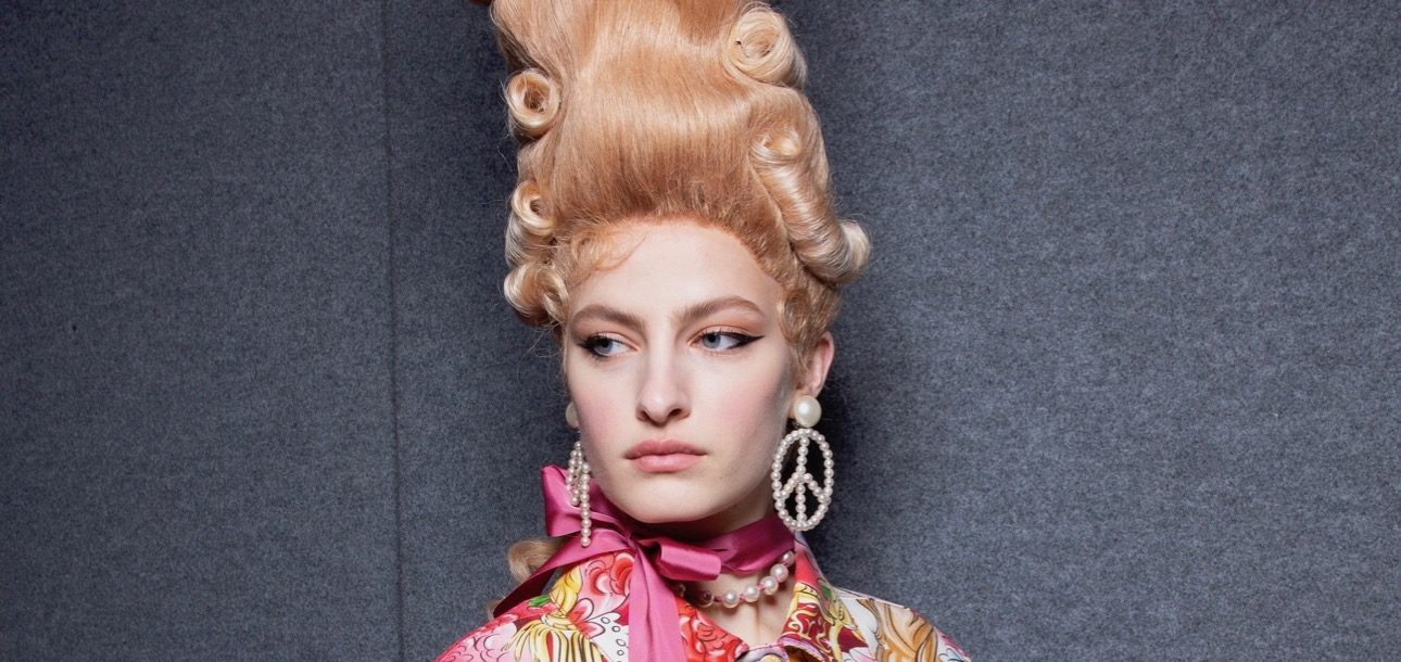 All the Spooky, Scary and Stunning Halloween Beauty Inspiration the Runways Have to Offer