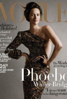 All the December 2019 Magazine Covers We Loved and Hated