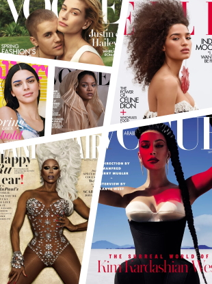 The Best & Worst Magazine Covers of 2019