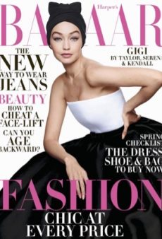 All the April 2020 Magazine Covers We Loved and Hated