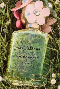 10 New Spring Perfumes That Are Perfect for Warm Weather