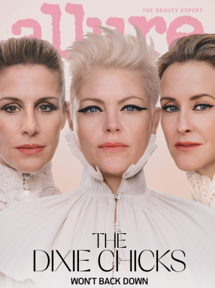 Allure April 2020 : The Dixie Chicks by Liz Collins