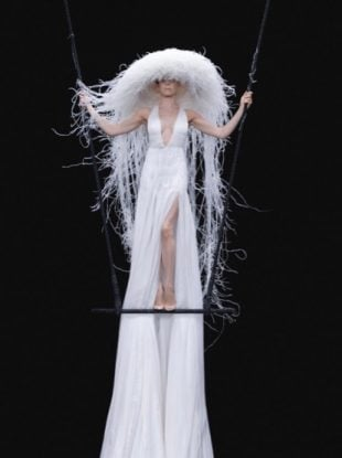 Fall 2020 Haute Couture collections