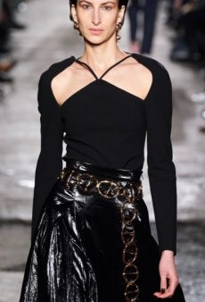 13 Chain Belts to Wrap Up Practically Any Fall Look