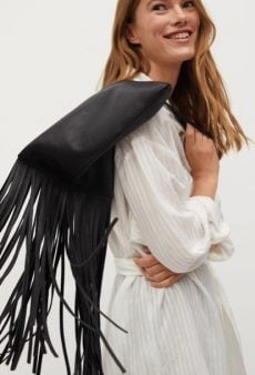 14 Ways to Have Fun With Fringe This Fall