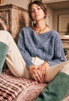 Cozy Sweaters You Need to Add to Your Fall Repertoire