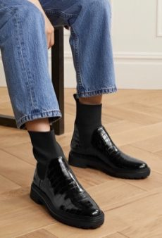 Step Out in Style With These Statement-Making Chelsea Boots