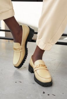 Luxe Loafers to Suit Every Mood and Outfit