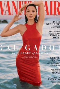 All the November 2020 Magazine Covers We Loved and Hated