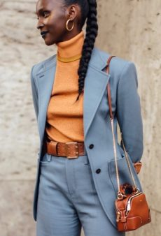 The Best Street Style From Paris Fashion Week Spring 2021