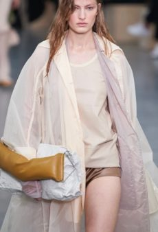 These Are the Top Trends of Fashion Month Spring 2021
