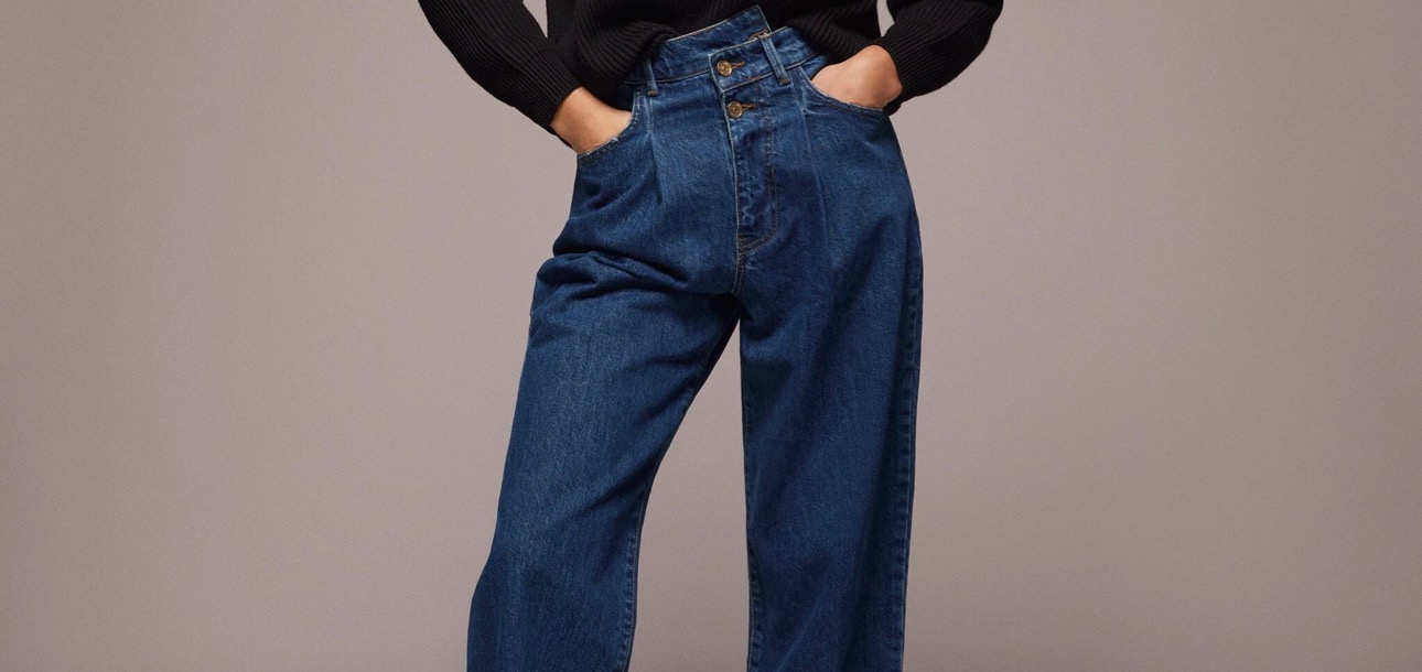 The best baggy jeans and the best ways to wear them
