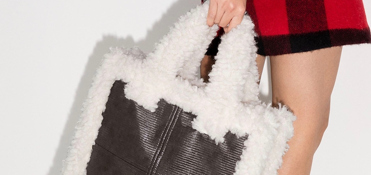 10 Amazing Alternatives to Telfar's New UGG Shearling Bags