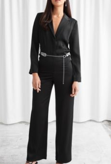 Putting Together a Chic Outfit Is a Cinch Thanks to These Belted Must-Haves