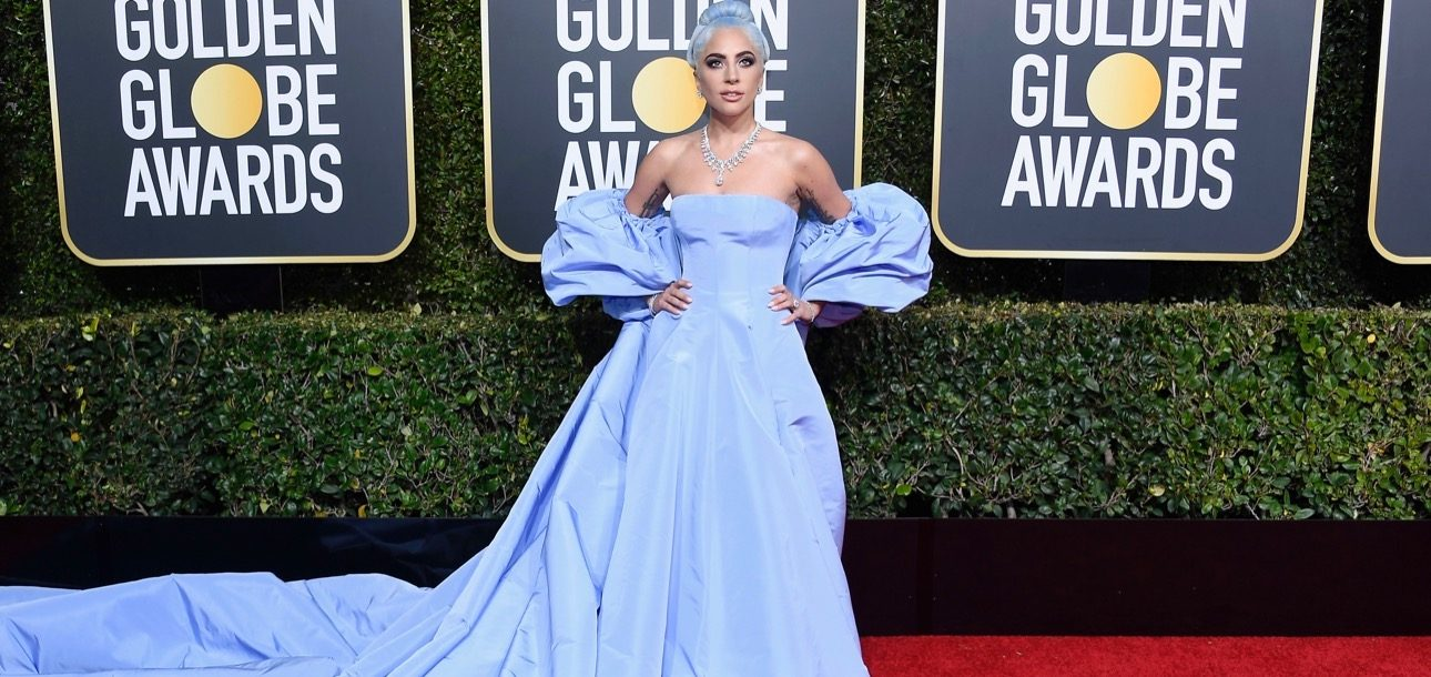 The Best Golden Globes Gowns of All Time