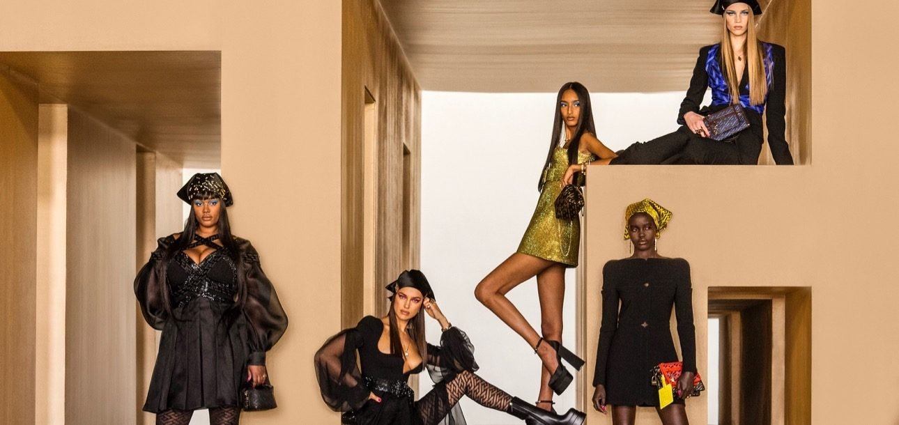 Report: Fashion Month Fall 2021 Is the Most Racially Diverse Season on Record, but Size, Age and Gender Representation Plunge