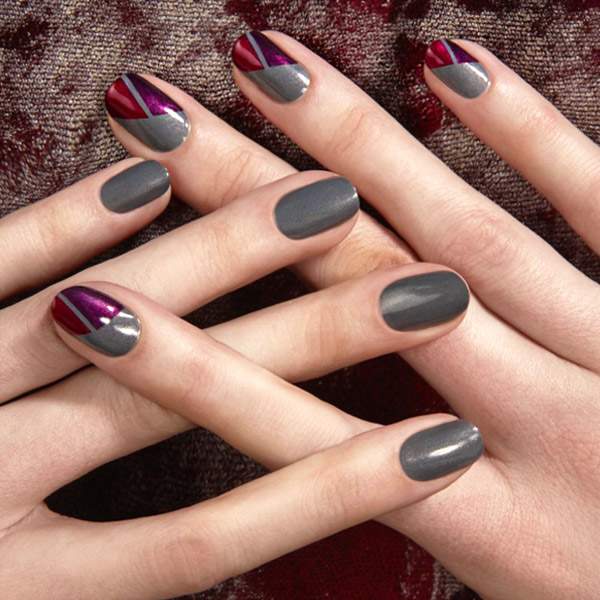 47 Fall Nail Art Ideas We Can T Wait To Try Thefashionspot