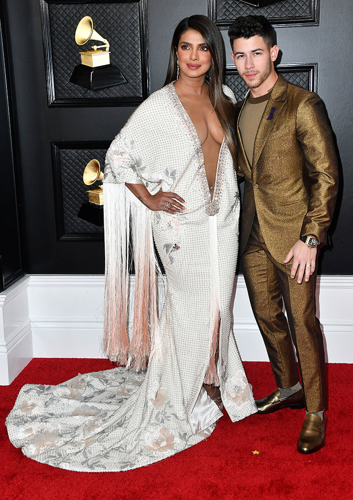 2020 grammy awards red carpet looks thefashionspot 2020 grammy awards red carpet looks thefashionspot