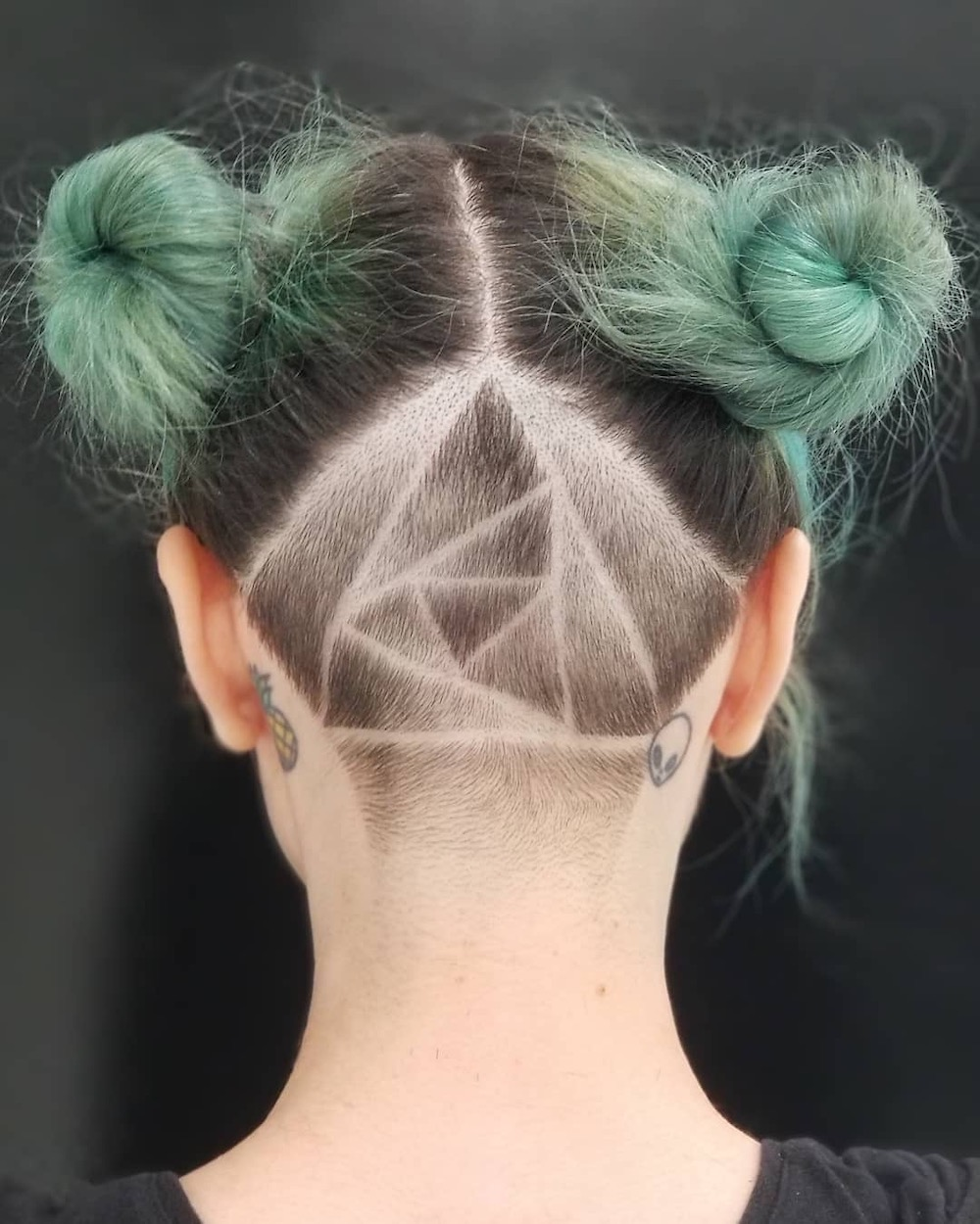 15 Undercut Hairstyles for Women That Are a Party in the Back ...