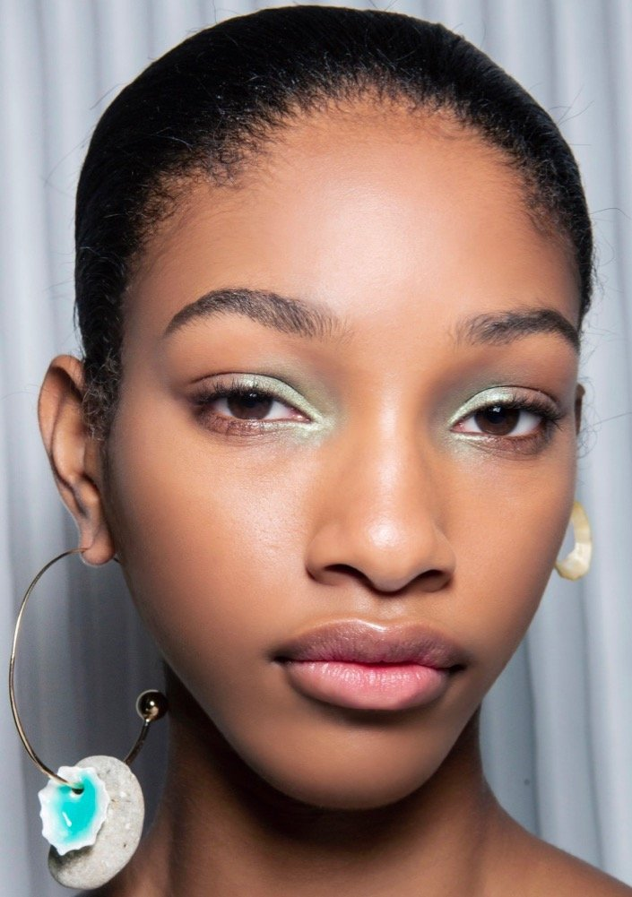 30 Pretty Pastel Makeup Looks For Spring Thefashionspot