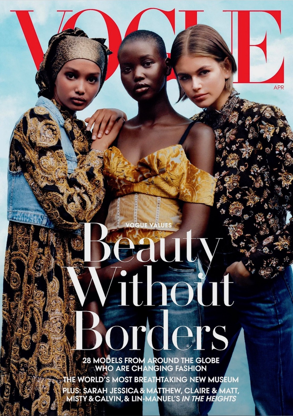 April 12 Magazine Covers We Loved and Hated   theFashionSpot