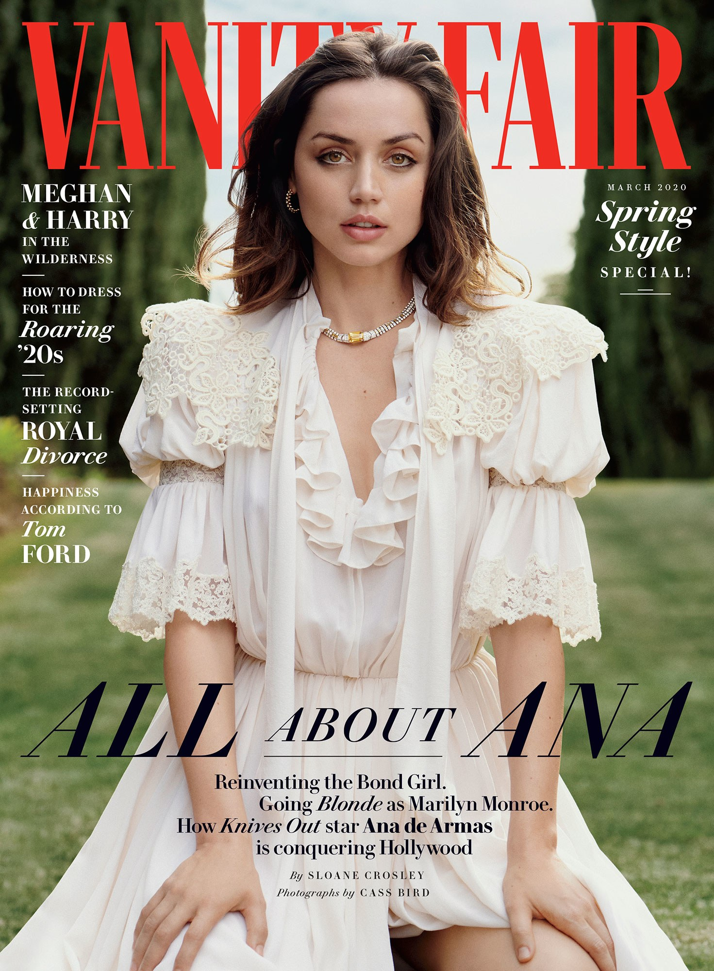 The March 8 Magazine Covers We Loved and Hated - theFashionSpot