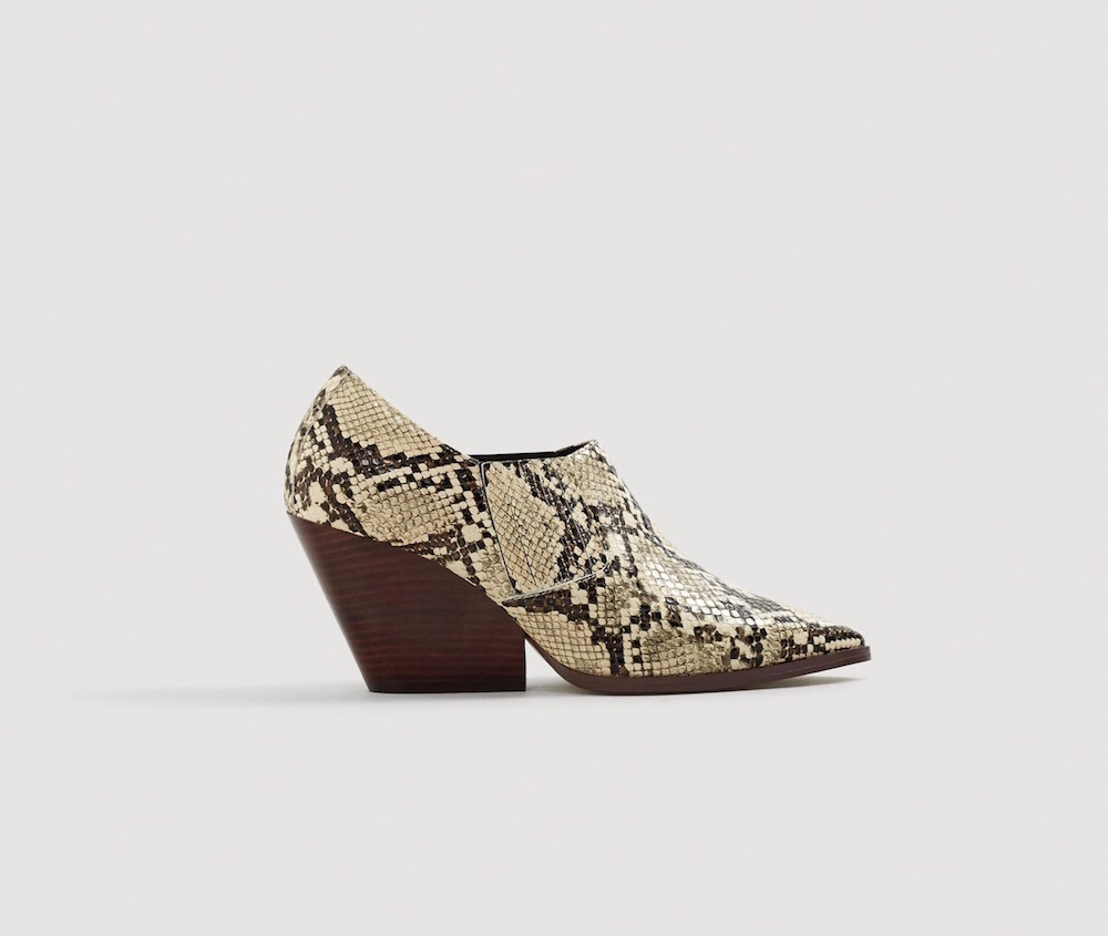19 Best Animal Print Shoes for Fall