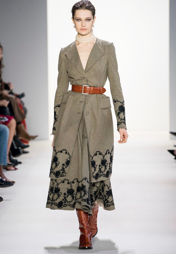 Brock Collection Fall 2019