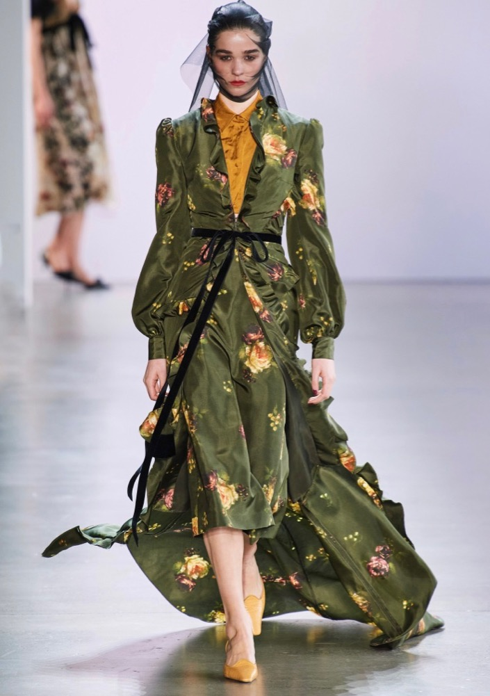 Brock Collection Fall 2020