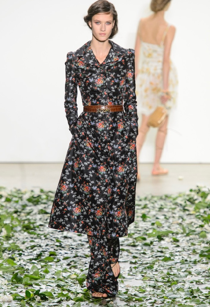 Brock Collection Spring 2018