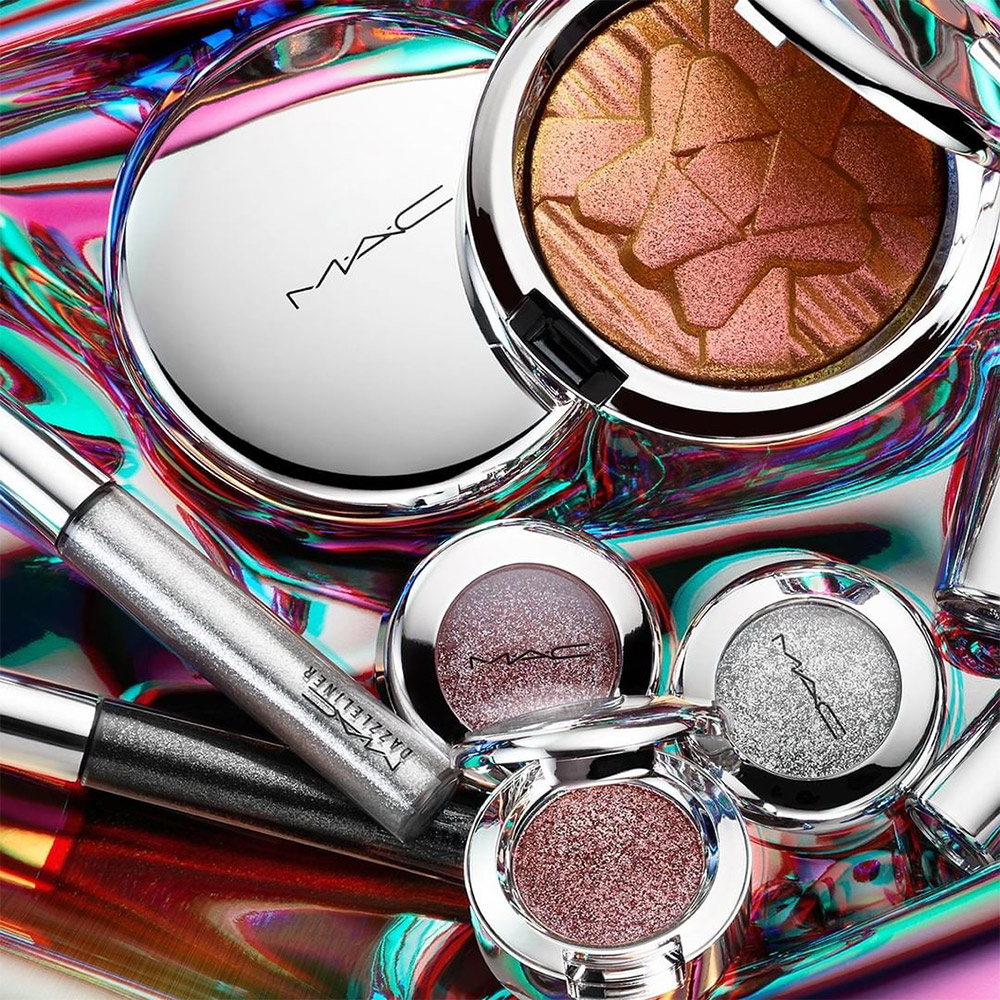 Mac Cosmetics Will Give You Free Makeup