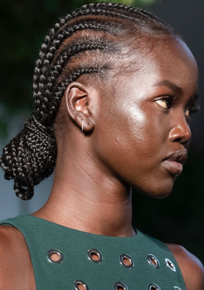 Spring 2021 Hairstyles We Can T Wait To Try Thefashionspot