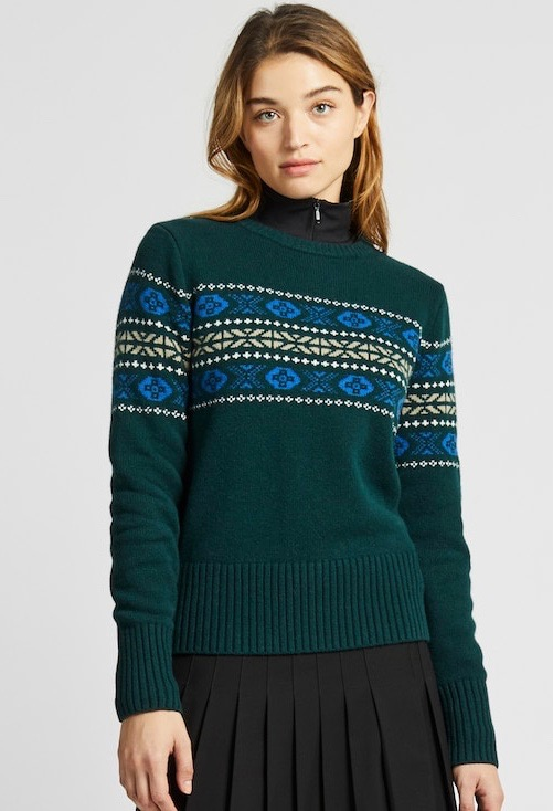 Best Sweaters Under $100 to Wear Everywhere theFashionSpot