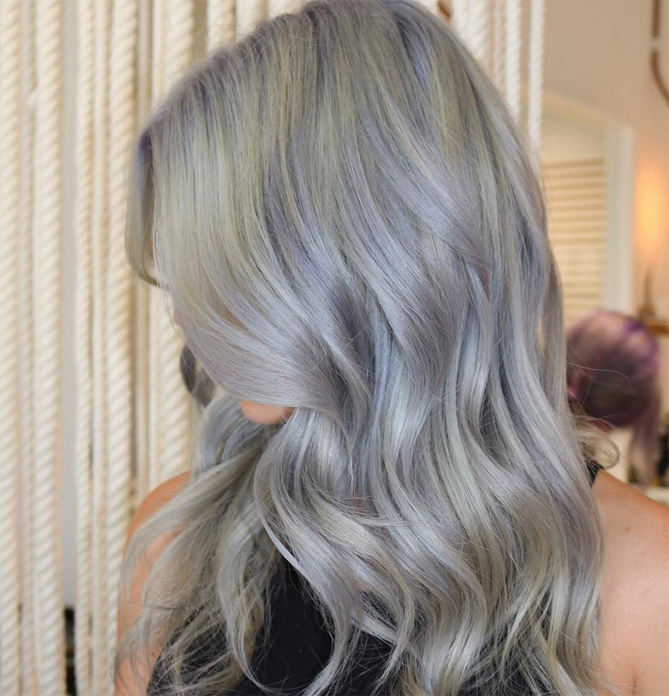 Most Popular Hair Color Trends 2017 Top Hair Stylists Weigh In Thefashionspot