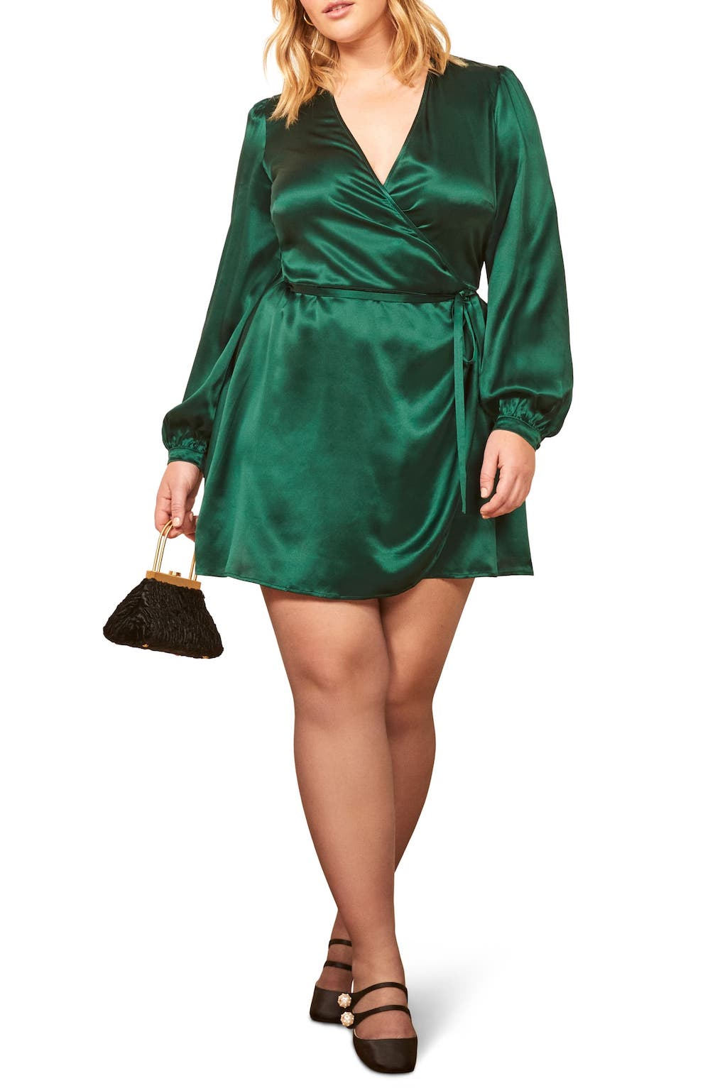 21 Perfect Plus Size New Year S Eve Dresses Thefashionspot