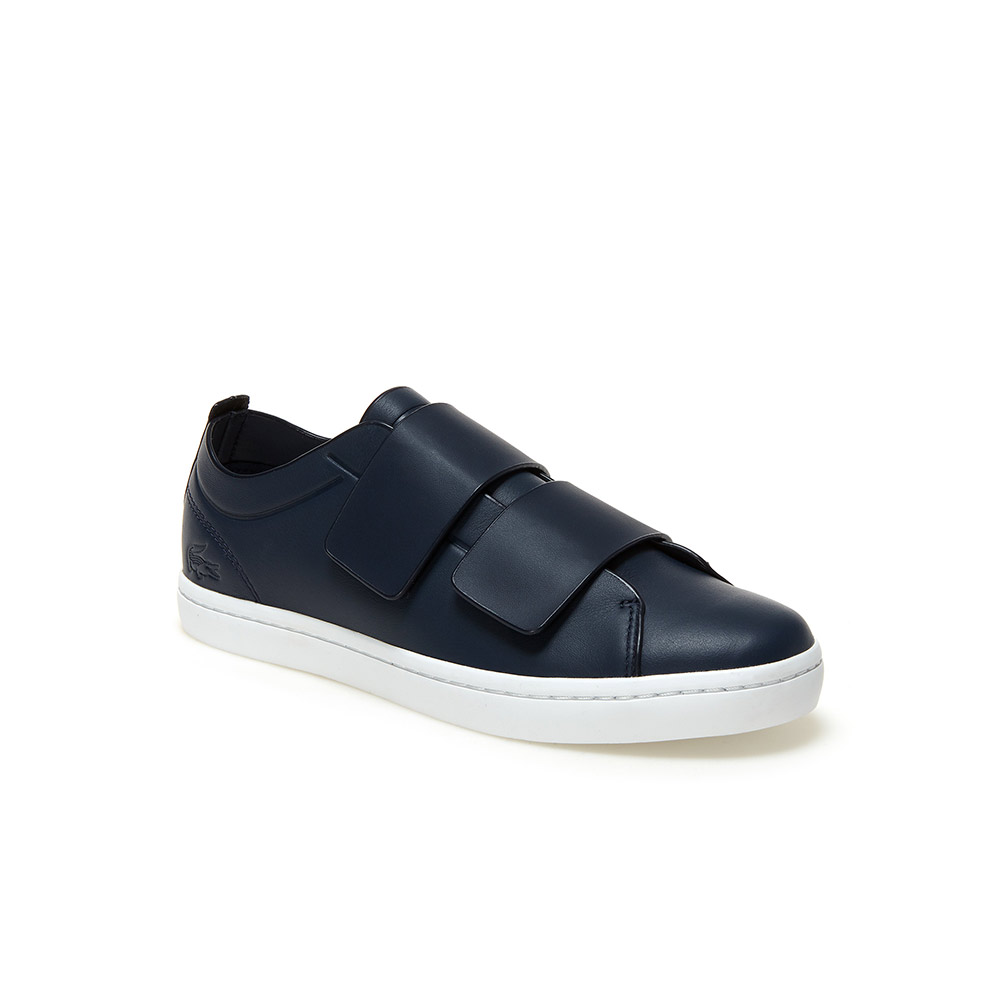 Velcro Sneakers Are the Latest