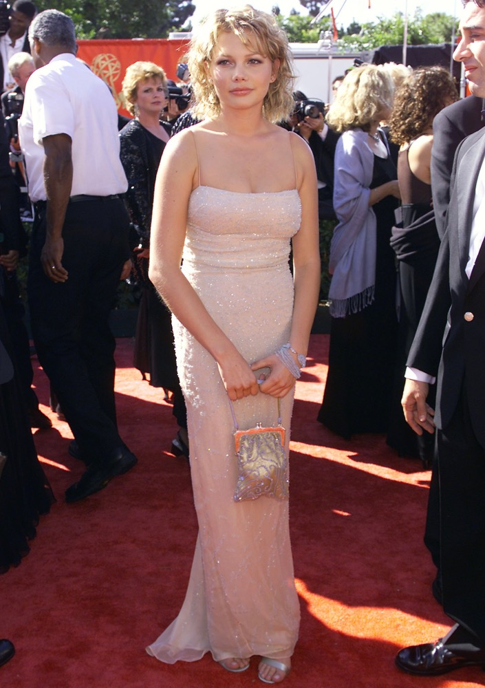 Witness Michelle Williams' Career-Spanning Style Evolution - theFashionSpot