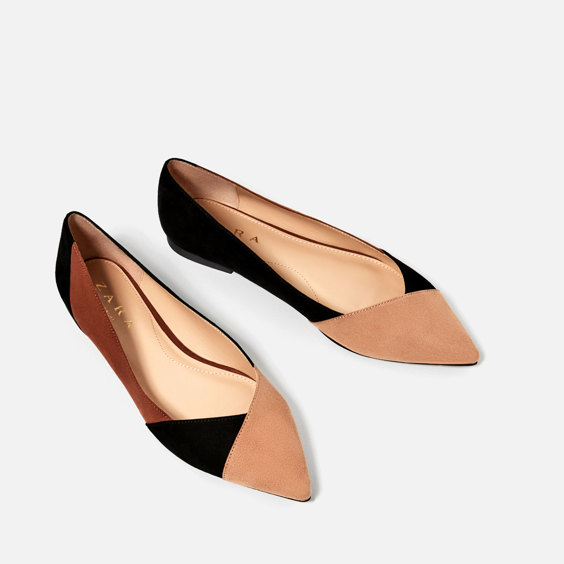 8 Zara Shoes You Can Buy Right Now That Look Designer Thefashionspot The best spring 2017 shoe trends, according to zara. 8 zara shoes you can buy right now that