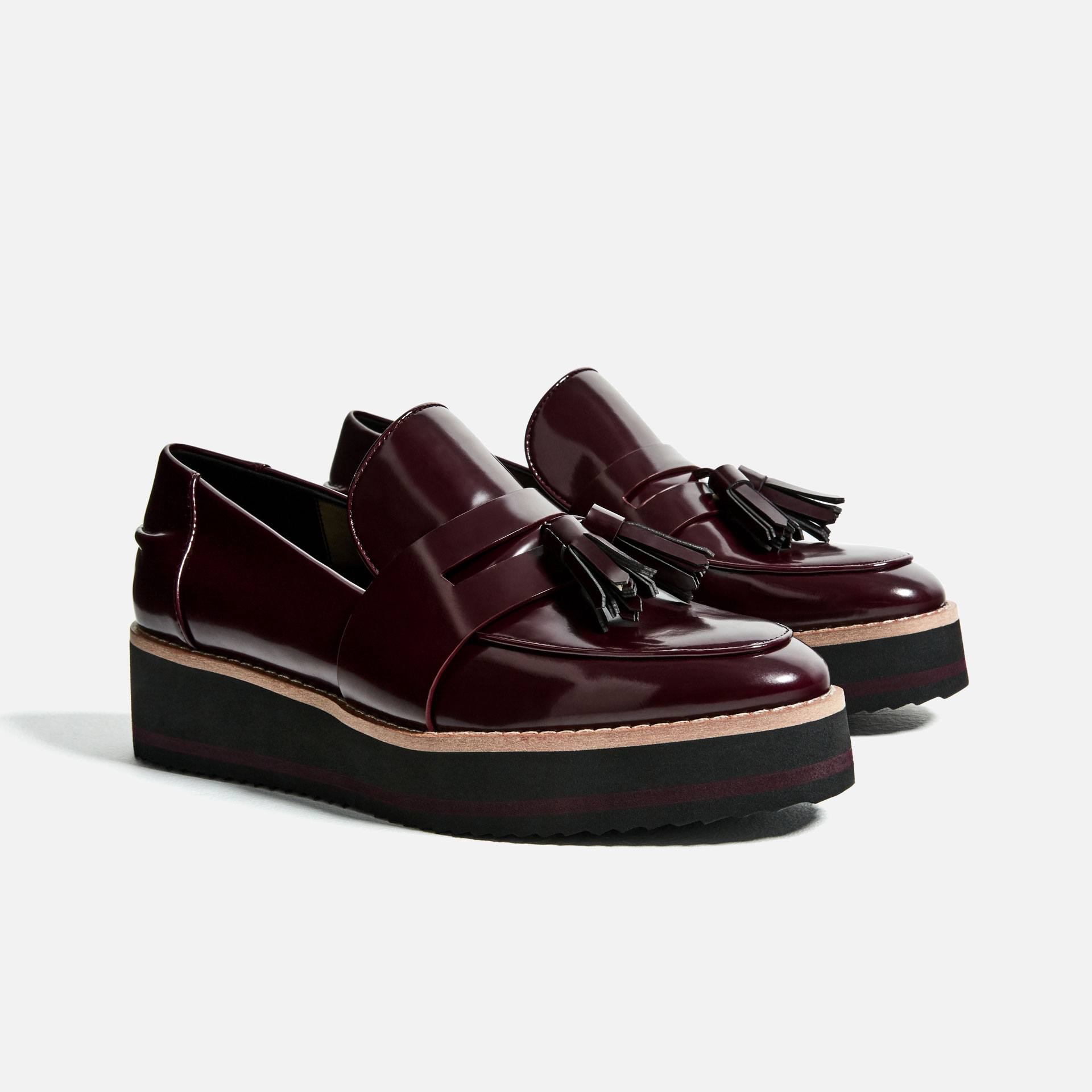 8 Zara Shoes You Can Buy Right Now That