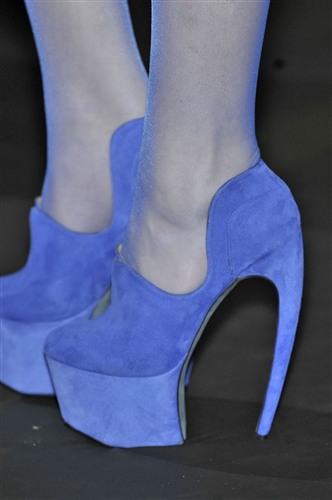 Mugler Shoes