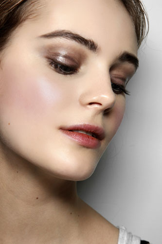 Makeup Lessons: All About Highlighter
