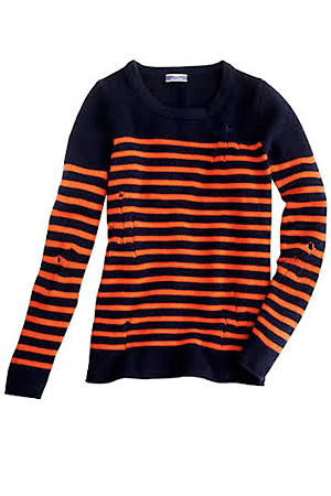 forum buys - Altuzarra for JCrew sweater