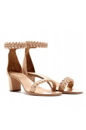 forum buys - Chloe sandals