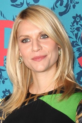 Claire Danes New York Premiere of HBO Girls cropped