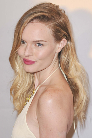 Kate Bosworth Beauty Look Of The Week Nonchalant Beauty