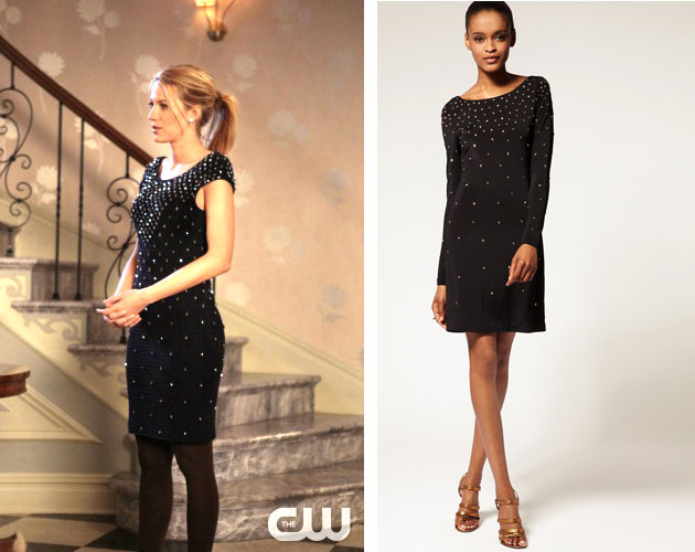 Get the Look: Gossip Girl\'s Blair Waldorf and Serena van der Woodsen ...
