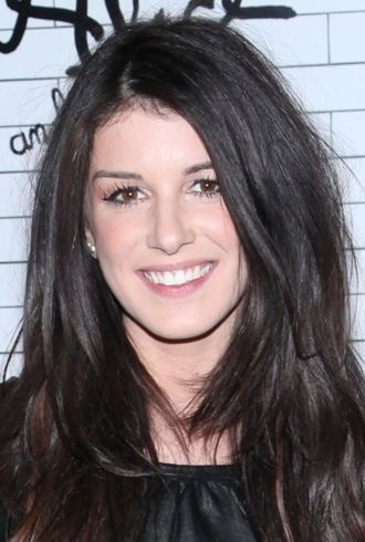 Shenae Grimes screening of ABC series Dont Trust the B in Apartment 23 New York City cropped