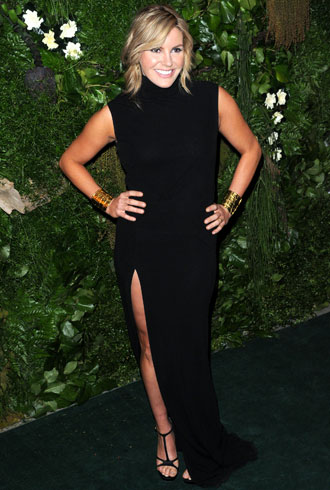 Celebrities Talk Fashion And Environment At Third Annual Christie 39 S Green Auction Thefashionspot